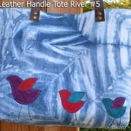 Leather-Handled-Indigo-Tote-River-5