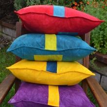 Jewel-Tone-Botanical-Sketch-Pillow-backs