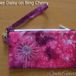 Zip-Clutch-Bing-Cherry-Gerber-Daisy