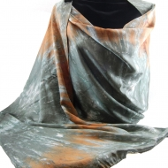 Fall-Charmeuse-Stole-Tiger-Lily