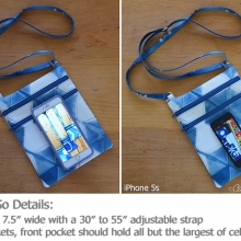 Zip-and-Go-Sizing
