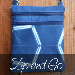 Zip and Go