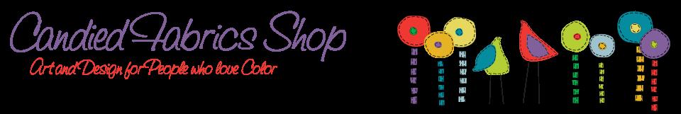 Candied Fabrics Shop