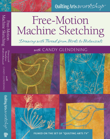 Free Motion Machine Sketching